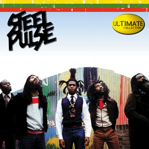 Ultimate Collection: Steel Pulse album