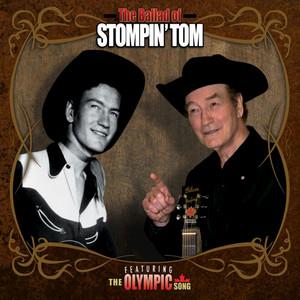 The Ballad of Stompin' Tom album