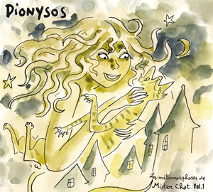 Les métamorphoses de Mister Chat, vol. 1 – Dionysos