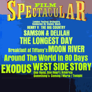 Film Spectacular! album
