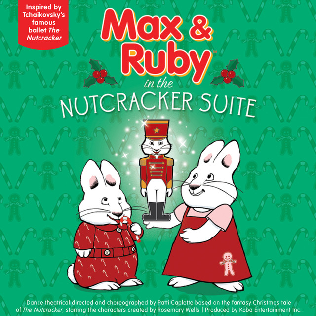 the nutcracker a song by max ruby on spotify