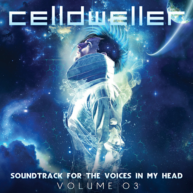 Soundtrack For The Voices In My Head Vol. 03 Image