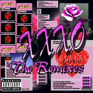 XXXO: The Remixes