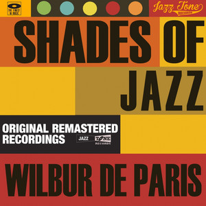 Shades of Jazz (Wilbur De Paris) album