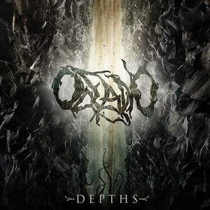 Oceano, District of Misery på Spotify