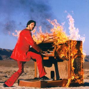 Burning Organ album