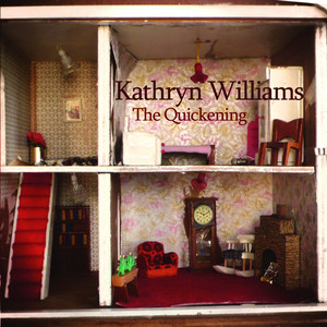 The Quickening album