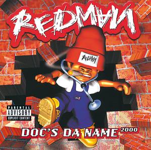 Redman Beat Drop cover