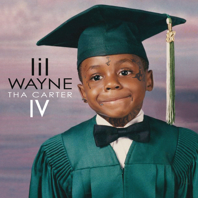 Tha Carter IV (Edited Version)