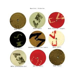 Domina (Maurizio Mix Edit) cover art