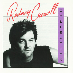 Rodney Crowell 'til I Gain Control cover