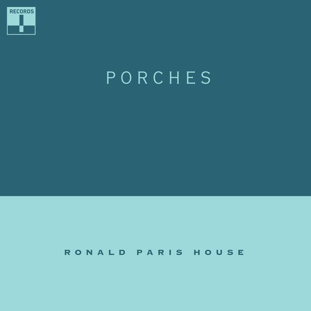 Ronald Paris House