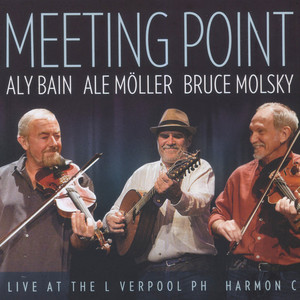 Meeting Point - Live at the Liverpool Philharmonic album