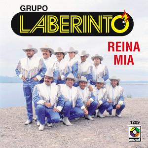 Reina Mia Albumcover
