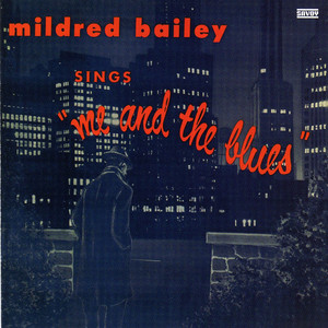 """""""Me and the Blues"""" album"""