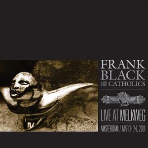 Live at Melkweg album