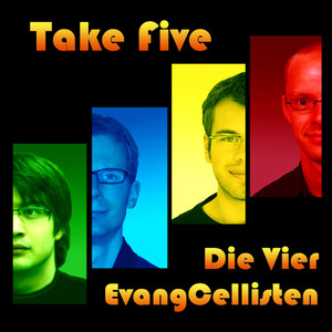 Take Five album