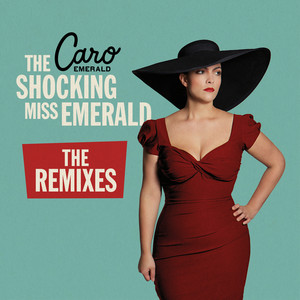 The Shocking Miss Emerald (Remixes)