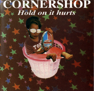 Hold on It Hurts album