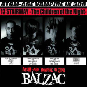 13 Stairway: The Children of the Night album