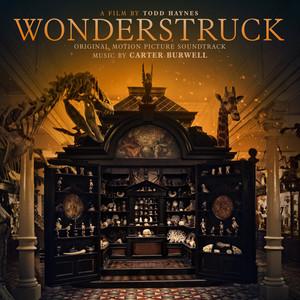 Wonderstruck (Original Motion Picture Soundtrack) album