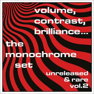 Volume, Contrast, Brilliance: Unreleased & Rare, Vol. 2 (Demos 1978 - 1991) album