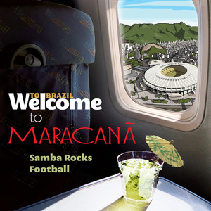 Welcome To MARACANÃ - Samba Rocks Football