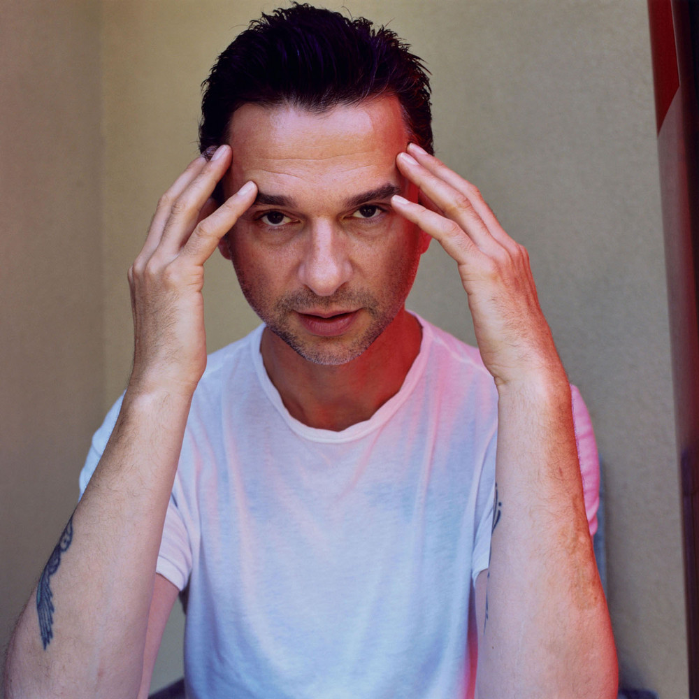 Dave Gahan on Spotify