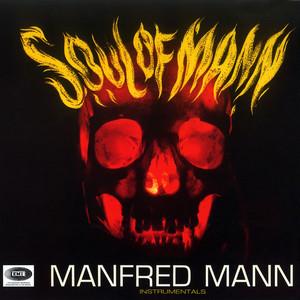 Soul of Mann album