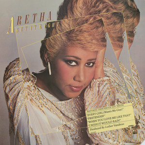 Album cover for Get It Right  by Aretha Franklin