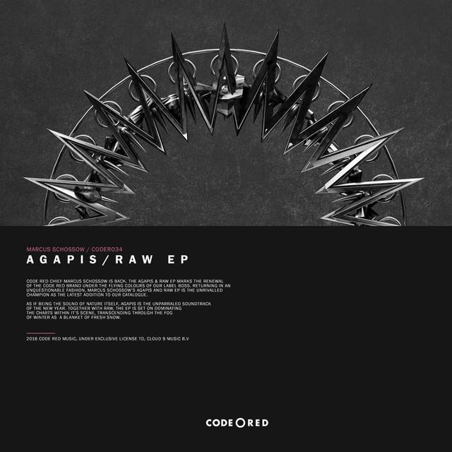 Raw / Agapis EP