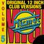 Micmac Original 12 Inch Club Versions volume 5 cover