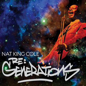 Nat King Cole Brazilian Love Song cover