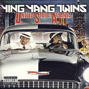 United States Of Atlanta Albumcover