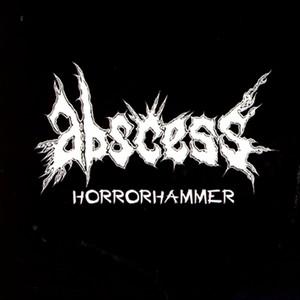 Horrorhammer album
