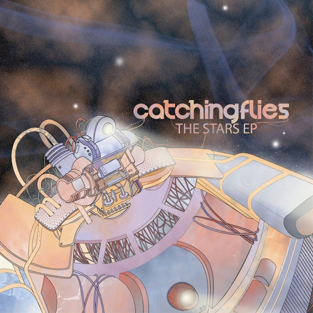 Catching Flies tickets and 2018 tour dates