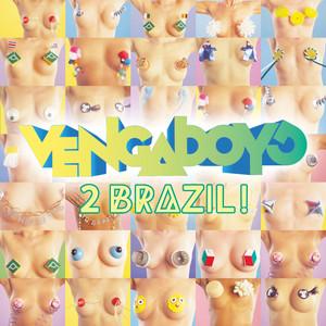 2 Brazil! Albümü