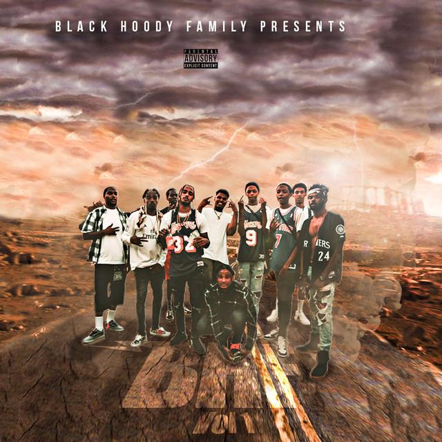 Black Hoody Family, Vol. 1