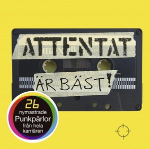 Attentat!, Ge Fan I Mej på Spotify