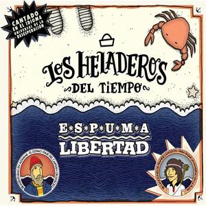 Espuma Libertad - Heladeros Del Tiempo