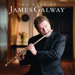 James Galway Ashokan Farewell cover