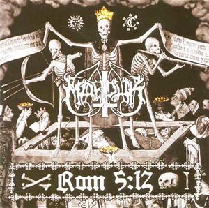 Rom 5:12 album