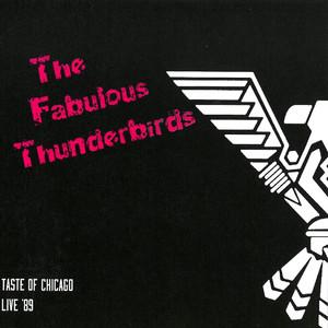 Taste Of Chicago: Live 1989 album