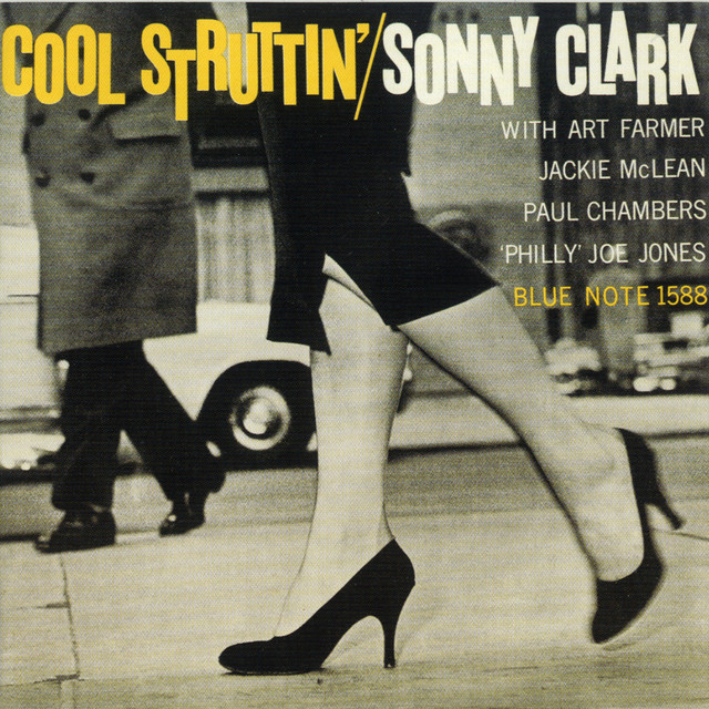 Sonny Clark