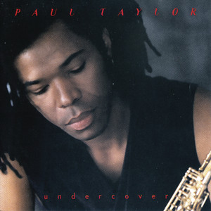 Paul Taylor Velvet Rope cover