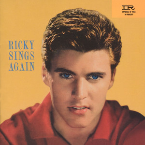 Ricky Sings Again / Songs By Ricky album