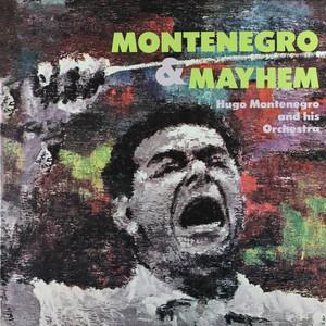 Montenegro & Mayhem album