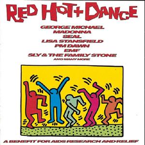 Red Hot + Dance album