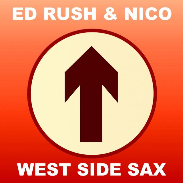 West Side Sax (2014 Remaster)
