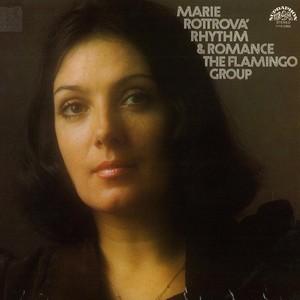 Marie Rottrová - Rhythm & Romance
